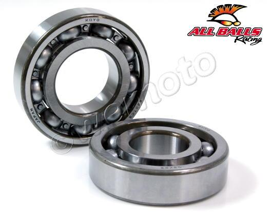 Picture of Suzuki DR 200 G/H/J 86-89 Crankshaft Seal and Mainbearing Kit
