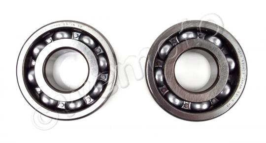 Picture of Crankshaft Mainbearing Kit