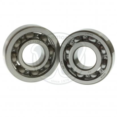 Picture of Honda XR 200 RA 80 Crankshaft Seal and Mainbearing Kit
