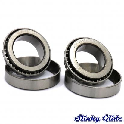 Picture of Honda C 50 LAC 82-84 Tapered Headrace Bearing Set By Slinky Glide