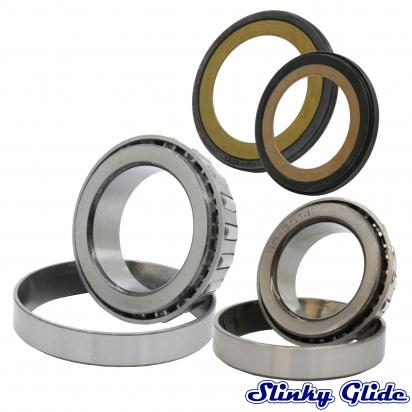 Picture of Yamaha PW 80 04 Tapered Headrace Bearing Set By Slinky Glide