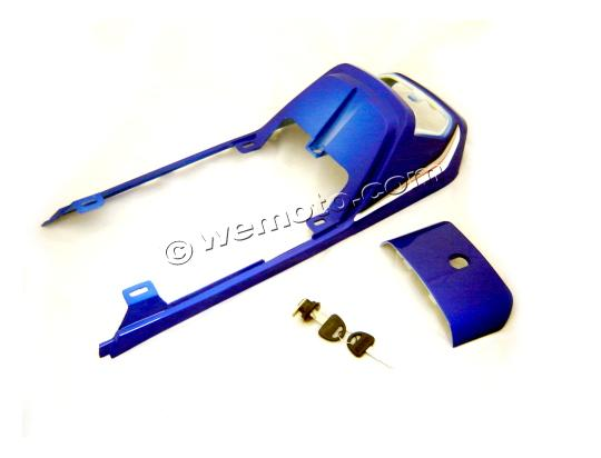 Picture of Seat Cowl - Blue
