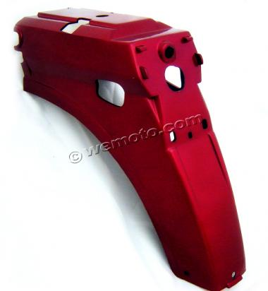 Rear Mudguard Red