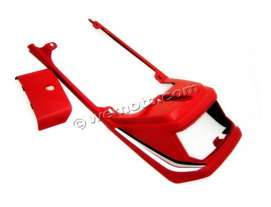 Picture of Seat Cowl - Red