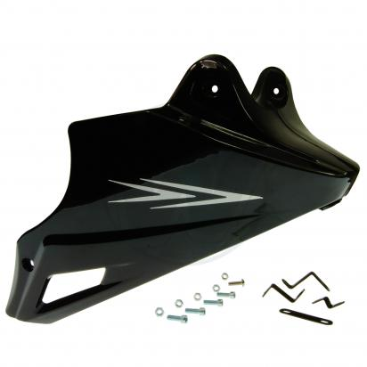 Picture of Belly Pan - Black