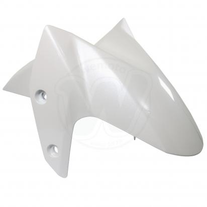 Picture of Front Mudguard White