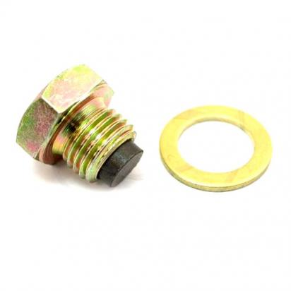 Picture of Magnetic Engine Drain Plug M14 x 1.50