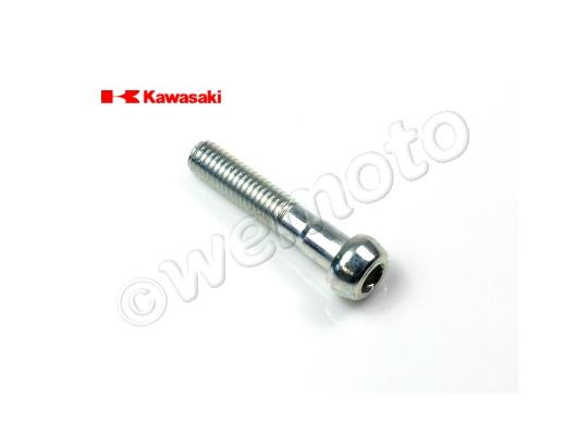 Picture of Kawasaki ZXR 400 R (ZX 400 J2) 90 Mounting Bolt - Front Disc - OEM