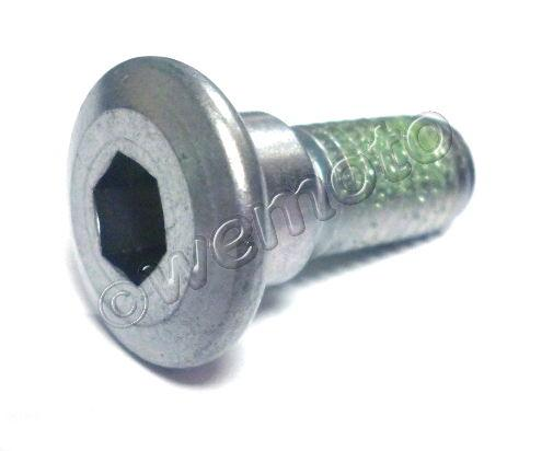 Picture of Honda CR 125 RL 90 Mounting Bolt - Front Disc - OEM