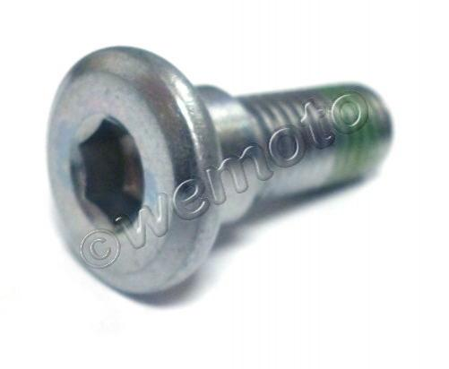 Picture of Daelim Roadwin 125 04-09 Mounting Bolt - Front Disc - OEM