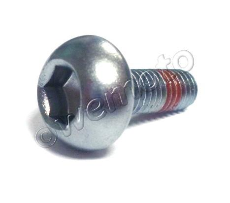Mounting Bolt - Front Disc - OEM
