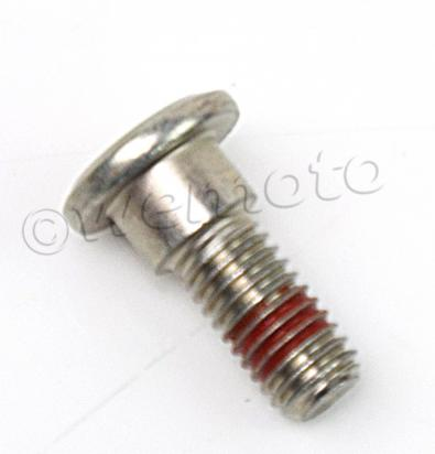 Mounting Bolt - Rear Disc - Individual