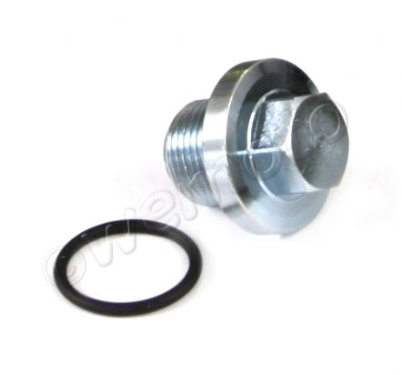 Picture of Engine Drain Plug As Kawasaki 92001-1183 (M20 thread)