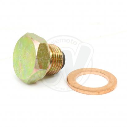 Picture of Magnetic Engine Drain Plug M14 x 1.25