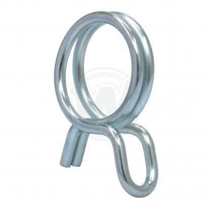 Picture of Petrol Pipe Clamps 16mm Thin Wire Type