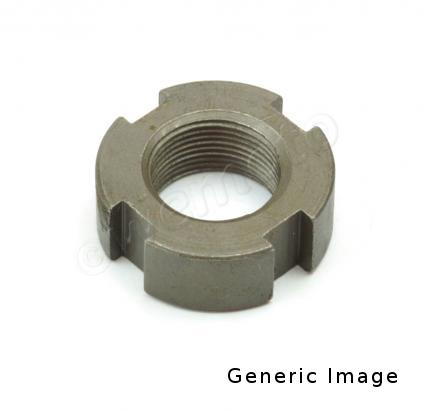 Picture of Clutch Basket Centre Locking Nut Washer
