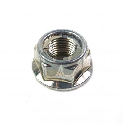 Picture of Nut Flanged - Metal Locking M12 Uses 19mm Spanner As 90306-KF0-003