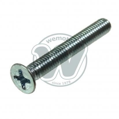 Picture of Screws Countersunk M4 x 30mm Phillips Head