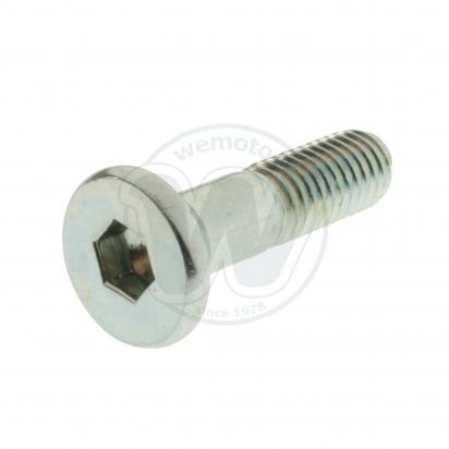Picture of Rear Sprocket Retainer Bolt