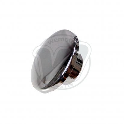 Picture of Screw Plug Allen Metric M6 Chrome