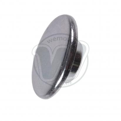 Picture of Screw Plug Allen Metric M8 Chrome