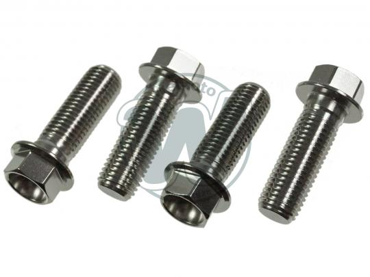 Picture of Front Caliper Mounting Bolt Kit - Stainless Steel