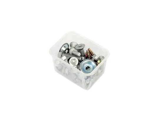 BikeTek Bolt Kit 50pcs KTM Euro MX
