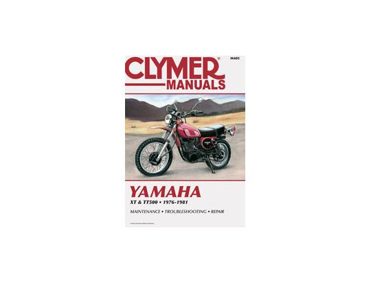 Picture of Manual Clymer