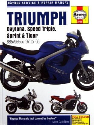 triumph tiger 955i t720 cast wheel from vin 198875 04 06 manual rh wemoto com triumph tiger 955i service manual pdf triumph tiger 955 manual