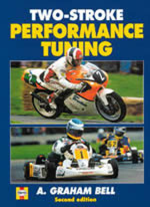 Haynes Manual - Two-Stroke Performance Tuning
