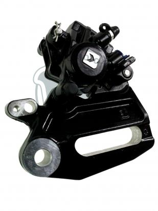 Brake Caliper Rear - As KTM Duke 125/200/390