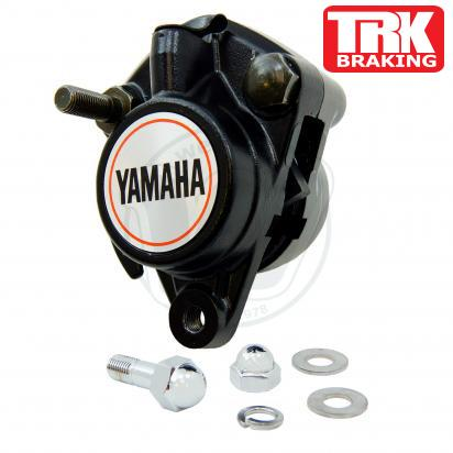 Picture of Brake Caliper Assembly as Yamaha 306-258-0A-00/ 533-25810-12-00/ 1A1-25810-51-00/ 306-25810-09