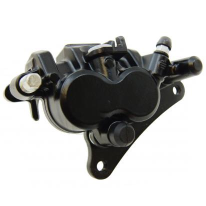 Picture of Brake Caliper Front Black Honda CBR 125 2004-2010