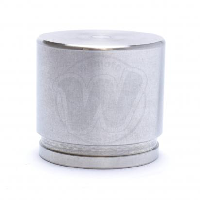 Picture of Brake Caliper Stainless Steel Piston 43mm OD by 40mm Long  with Seal Groove