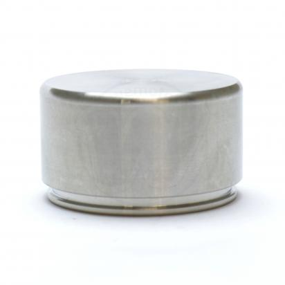 Picture of Brake Caliper Stainless Steel Piston 38mm OD by 22mm Long with Seal Groove