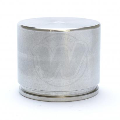 Picture of Brake Caliper Stainless Steel Piston 43mm OD by 36mm Long  with Seal Groove