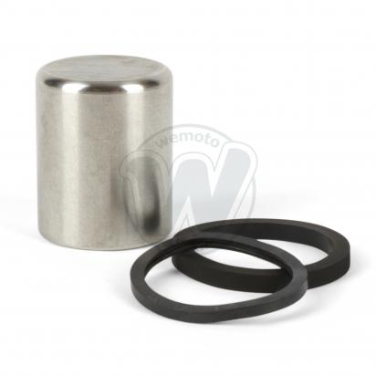 Picture of Brake Caliper Stainless Steel Piston And Seal Kit 25mm OD by 31mm Long
