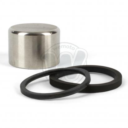 Picture of Brake Caliper Stainless Steel Piston And Seal Kit 30mm OD by 21mm Long