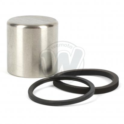 Picture of Brake Caliper Stainless Steel Piston And Seal Kit 32mm OD by 32.5mm Long