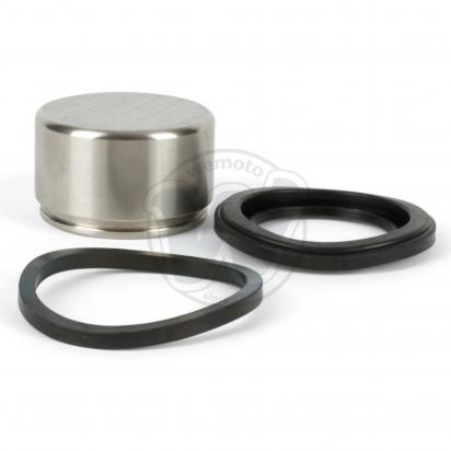 Picture of Brake Caliper Stainless Steel Piston And Seal Kit 38mm OD by 23mm Long with Boot