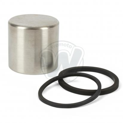 Picture of Brake Caliper Stainless Steel Piston And Seal Kit 38.12mm OD by 36.2mm Long