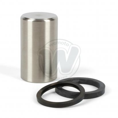 Picture of Brake Caliper Stainless Steel Piston And Seal Kit 22mm OD by 39mm Long