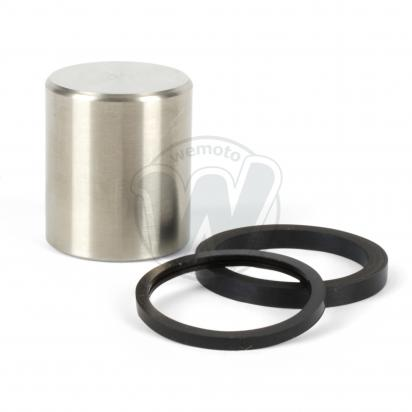 Picture of Brake Caliper Stainless Steel Piston And Seal Kit 24mm OD by 27mm Long