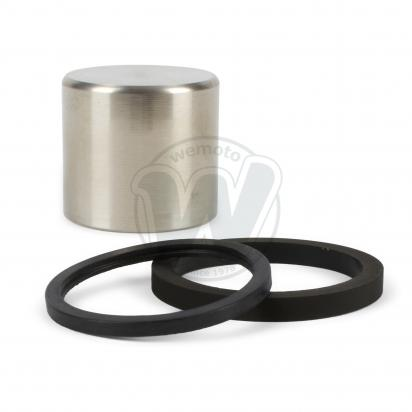 Picture of Brake Caliper Stainless Steel Piston And Seal Kit 27mm OD by 24.5mm Long