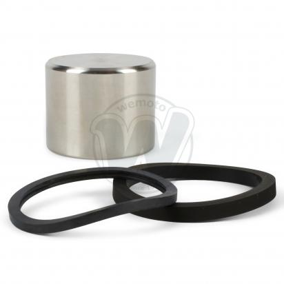 Picture of Brake Caliper Stainless Steel Piston And Seal Kit 30mm OD by 24.5mm Long