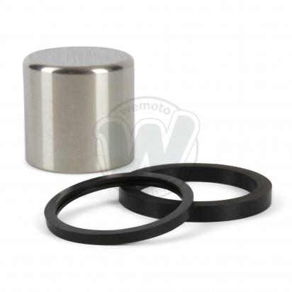Picture of Brake Caliper Stainless Steel Piston And Seal Kit 24mm OD by 23mm Long