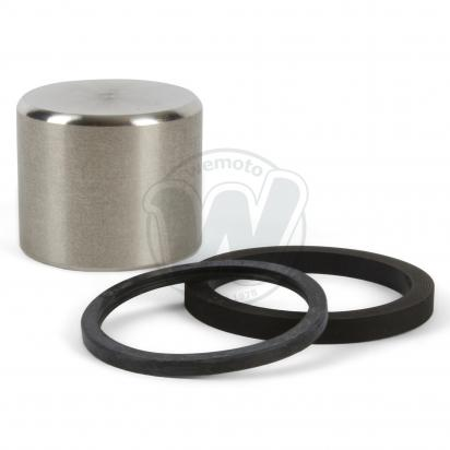 Picture of Brake Caliper Stainless Steel Piston And Seal Kit 27mm OD by 22.5mm Long