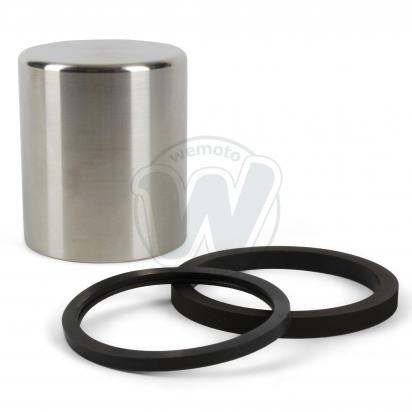 Picture of Brake Caliper Stainless Steel Piston And Seal Kit 30mm OD by 35mm Long