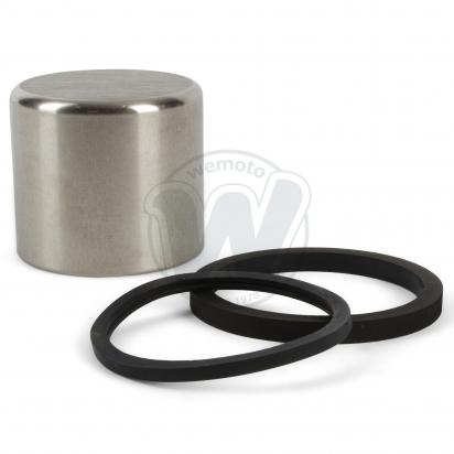 Picture of Brake Caliper Stainless Steel Piston And Seal Kit 32mm OD by 28.5mm Long