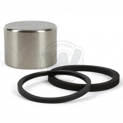 Picture of Brake Caliper Stainless Steel Piston And Seal Kit 34mm OD by 24.5mm Long